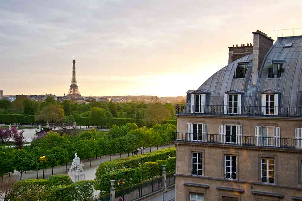 Hotel Regina Paris France Out There Magazine Luxury