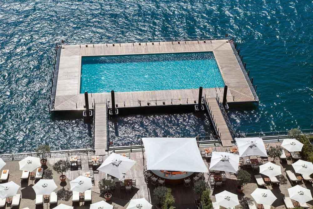 Grand Hotel Tremezzo Lake Como Italy Out There Magazine