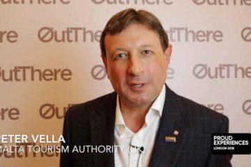 Peter Vella, Malta Tourism Authority