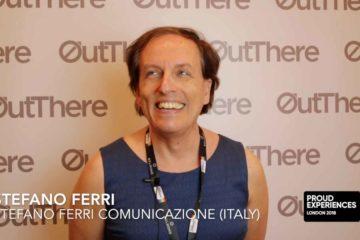 Stefano Ferri, Stefano Ferri Comunicazione