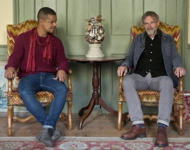 Julian Cole and Jean Abreu, Cable Street Inn, London, United Kingdom