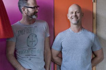 Johan Bukqvist & Marcel Van Der Eng, Ladfabriken, Sweden