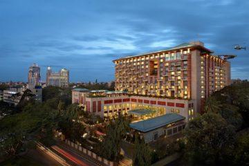 ITC Gardenia – A Luxury Collection Hotel, Bengaluru, India