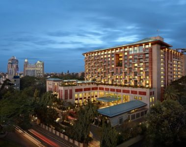 ITC Gardenia – A Luxury Collection Hotel, Bengaluru, India