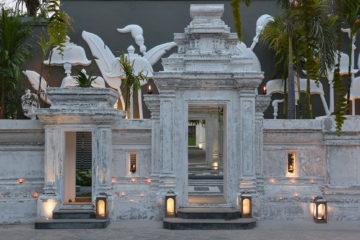 The Bensley Collection, Shinta Mani Angkor, Siem Reap, Cambodia