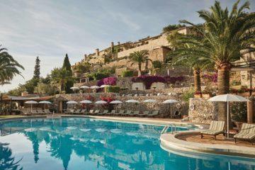 Belmond La Residencia, Deia, Mallorca, Spain