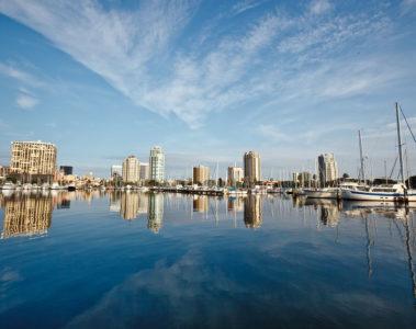 St. Petersburg, Florida, USA
