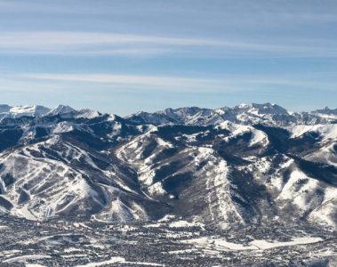 Park City, Utah, USA