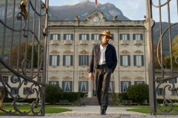 Hotel Grand Tremezzo, Lake Como, Italy