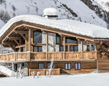Hip Hideouts, Val d'Isère, France