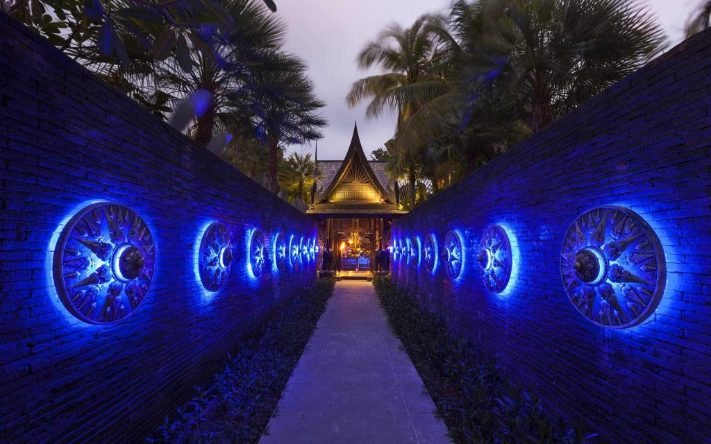 The Slate, Phuket, Thailand