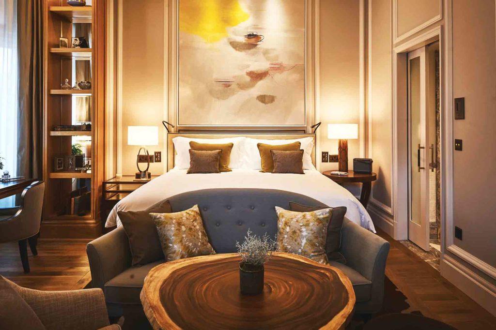 Suite at Belmond Cadogan Hotel London