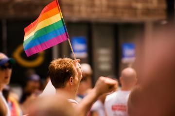 Pride, Illinois