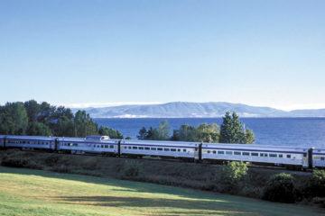 Via Rail, Canada