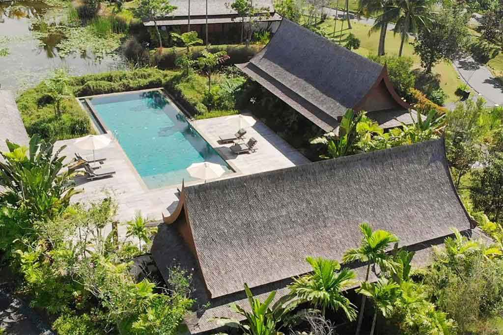 The Sanchaya, BIntan, IndonesIa