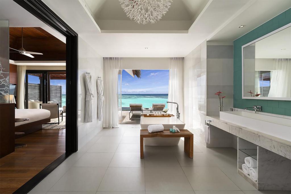 Niyama Private Islands, Maldives