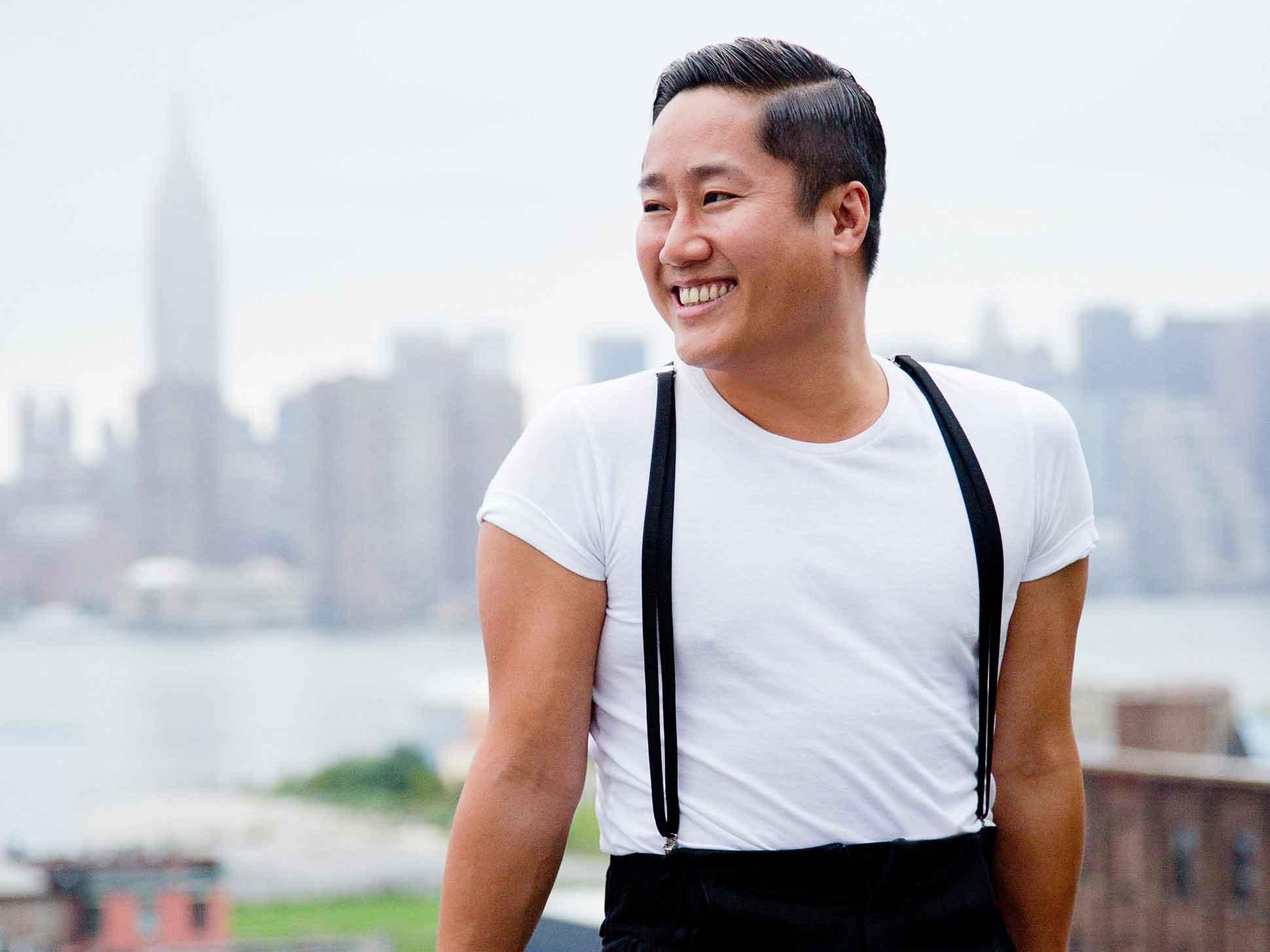 Uwern Jong, New York, USA