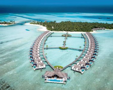 Niyama Private Islands, Maldives