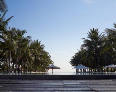 Four Seasons Resort The Nam Hai, Hoi An, Vietnam