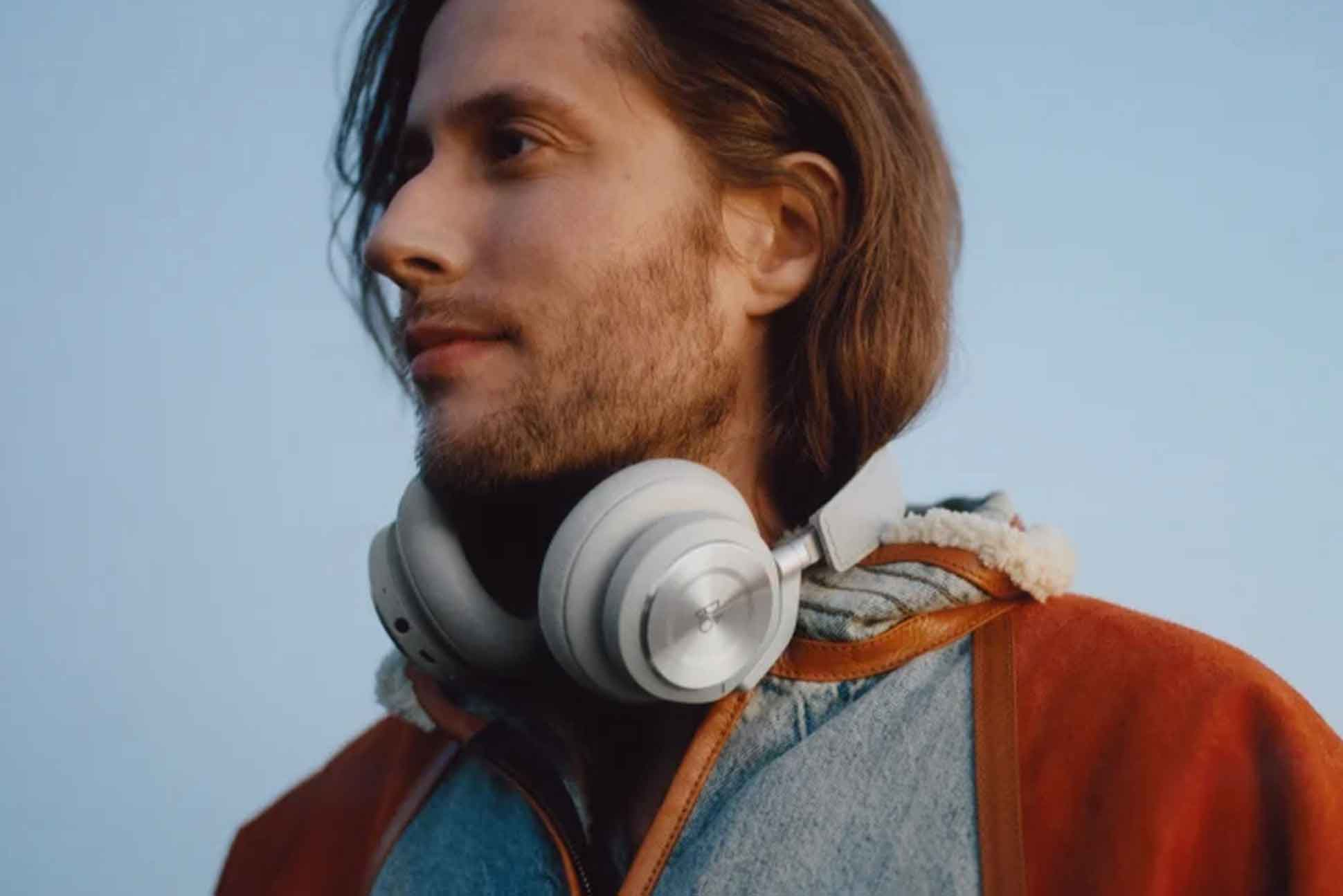 Ludwig Göransson, RIMOWA X Bang & Olufsen, Beoplay H9i
