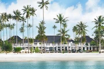 The Sanchaya, Bintan, Indonesia