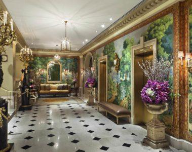 Hôtel Plaza Athénée, New York, USA