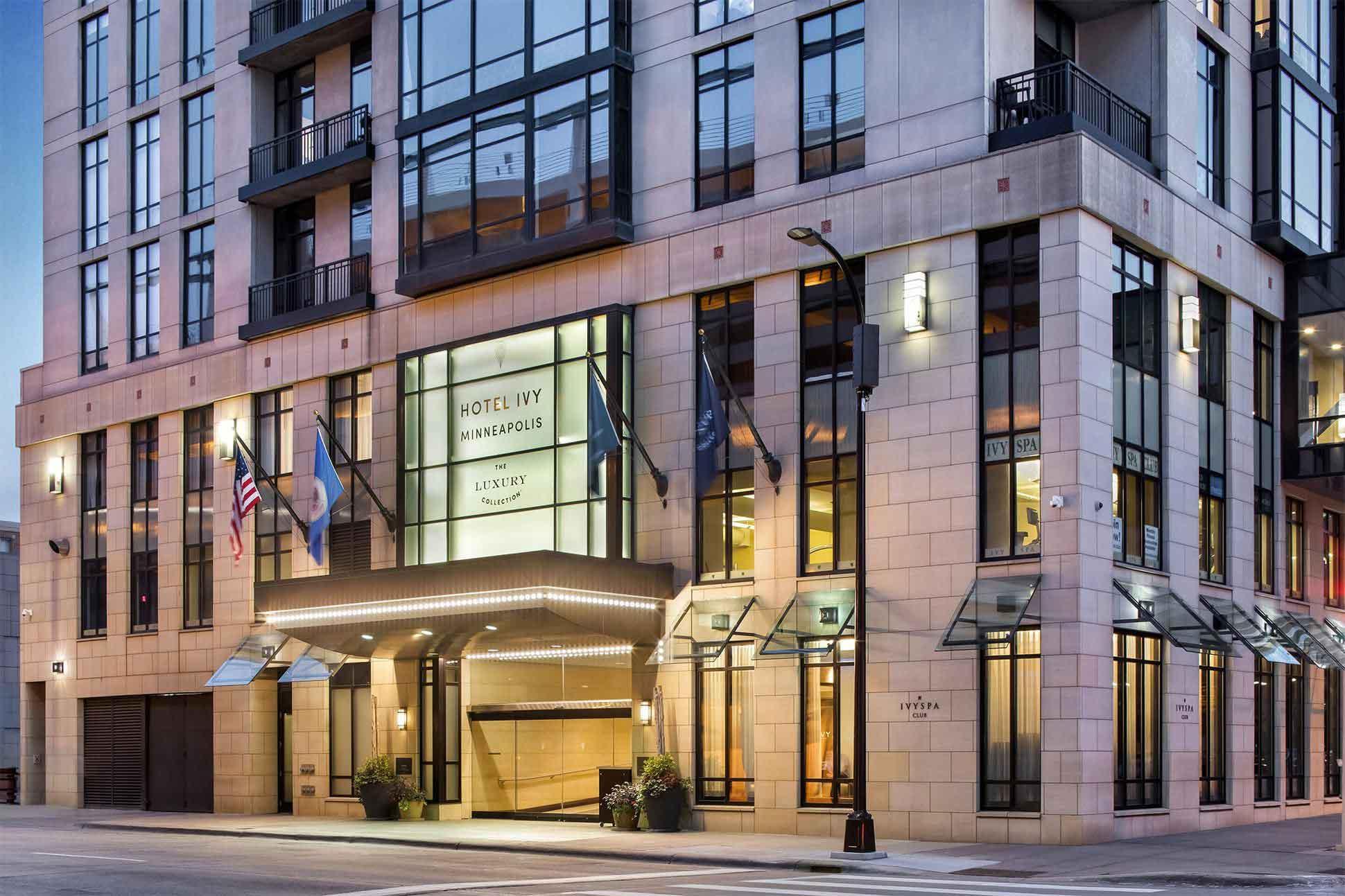 Hotel Ivy, a Luxury Collection Hotel, Minneapolis, Minnesota, USA