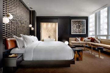 Bisha Hotel, Toronto, Canada