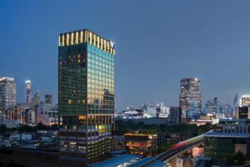 VIE Hotel Bangkok – MGallery, Bangkok, Thailand