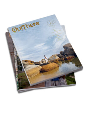 OutThere magazine subscription