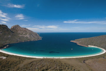 Patrick Duffy's Tasmania, Australia
