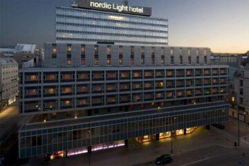 Nordic Light, Stockholm, Sweden