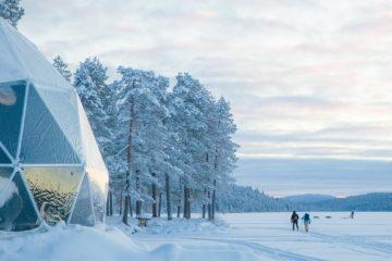 Torassieppi, Finland