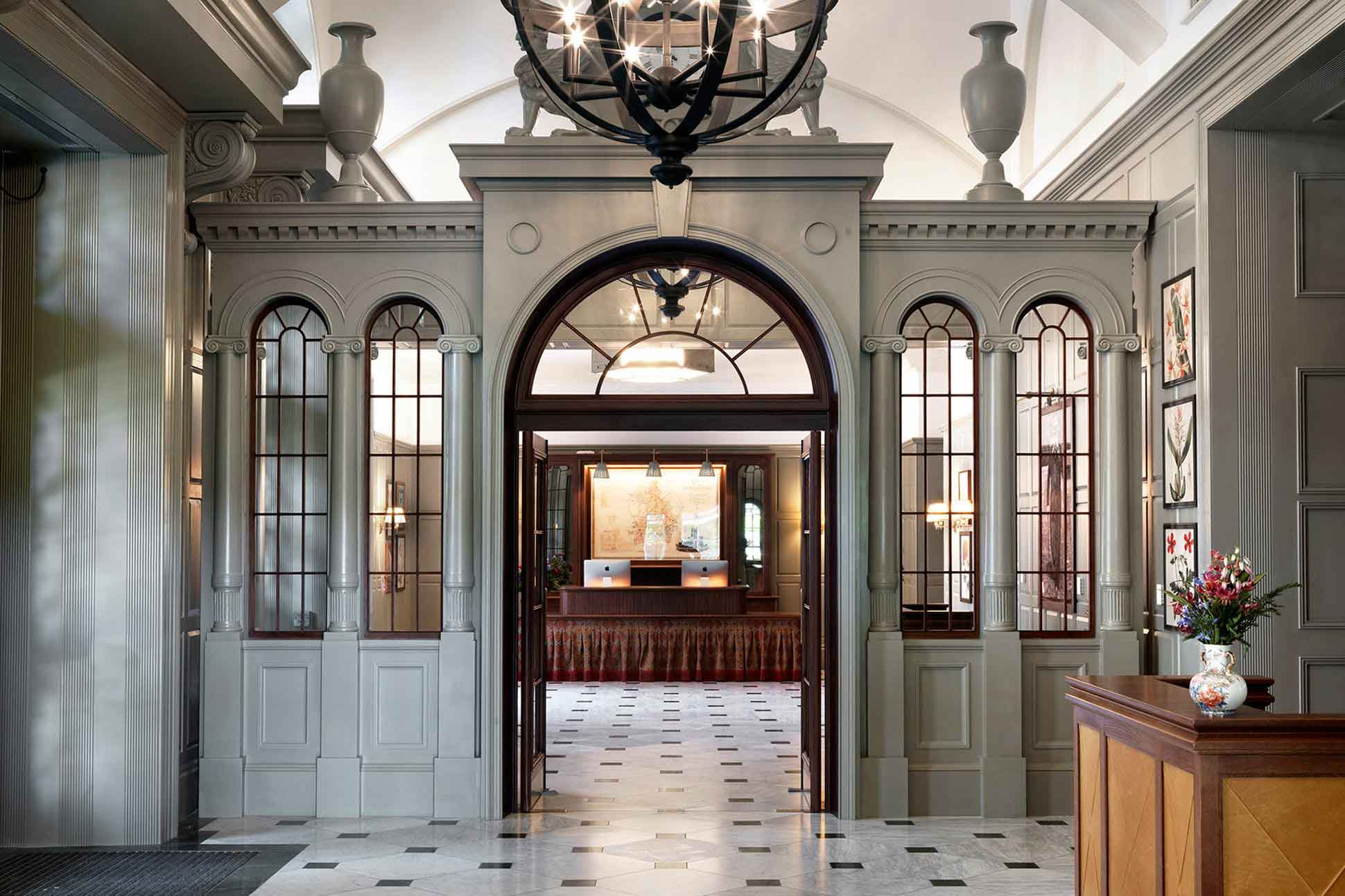 University Arms, an Autograph Collection Hotel, Cambridge, United Kingdom