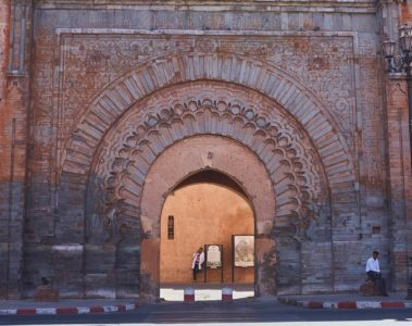 Funky soul Medina, Marrakech, Morocco
