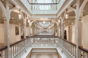 Taj Mahal Palace Hotel, Mumbai, India