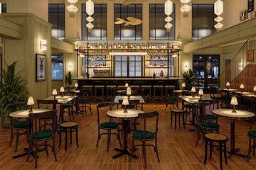 The Chow Kit, an Ormond hotel, Kuala Lumpur, Malaysia