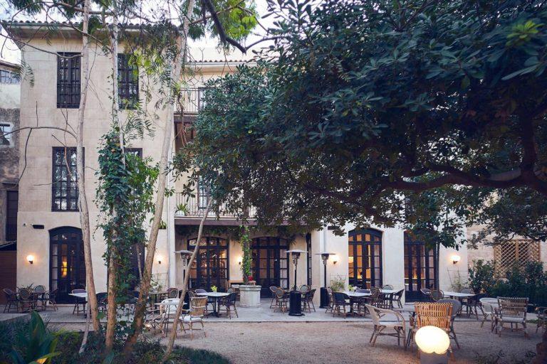 Can Bordoy Grand House & Garden, Palma, Mallorca, Spain