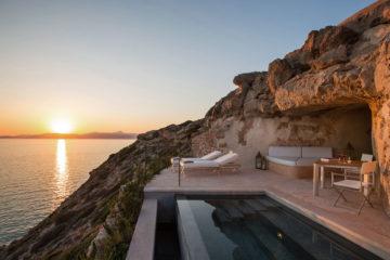 Cap Rocat, Cala Blava, Mallorca, Spain