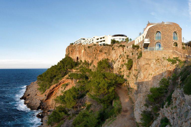 Jumeirah Port Soller Hotel & Spa, Soller, Mallorca, Spain