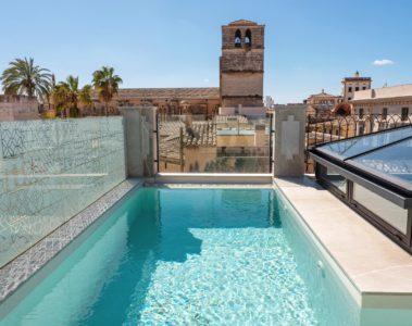 Hotel Gloria de Sant Jaume, Palma, Mallorca, Spain