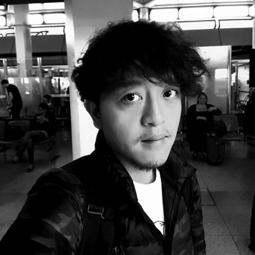 Sammy Huang. Taiwan