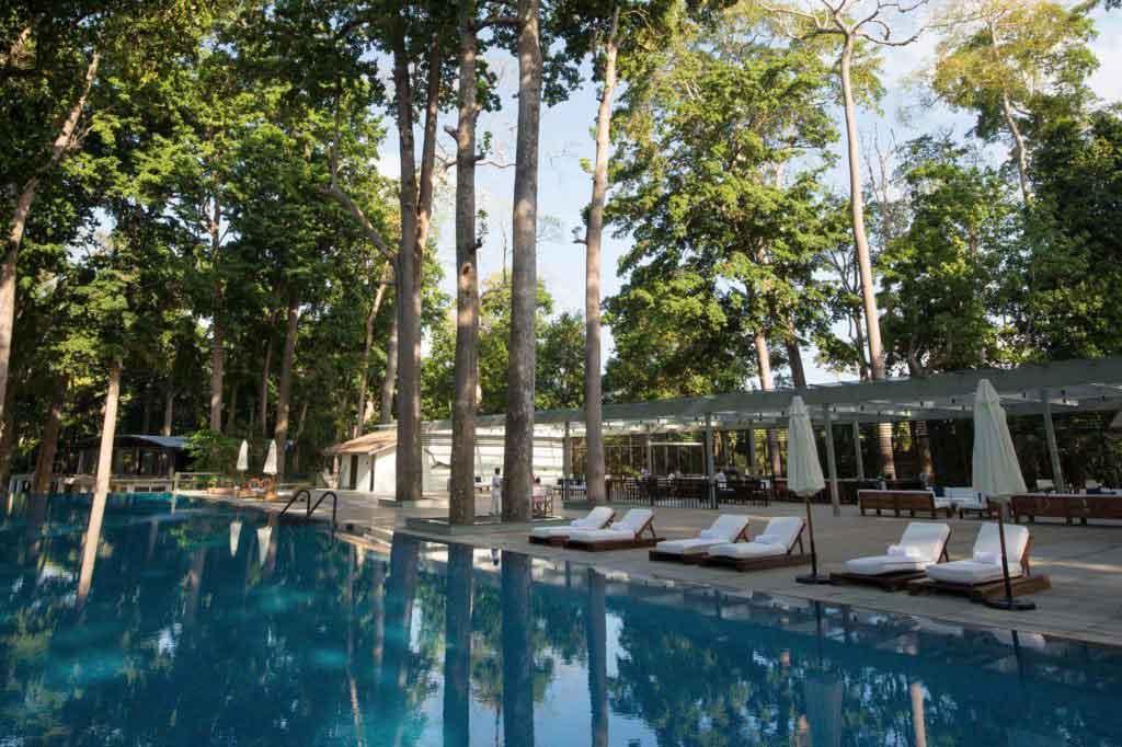 Taj Exotica Resort & Spa, Havelock Island, Andamans, India