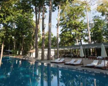 Taj Exotica Resort & Spa, Havelock Island, Andamans, India