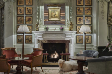 The Goring Hotel, London, United Kingdom