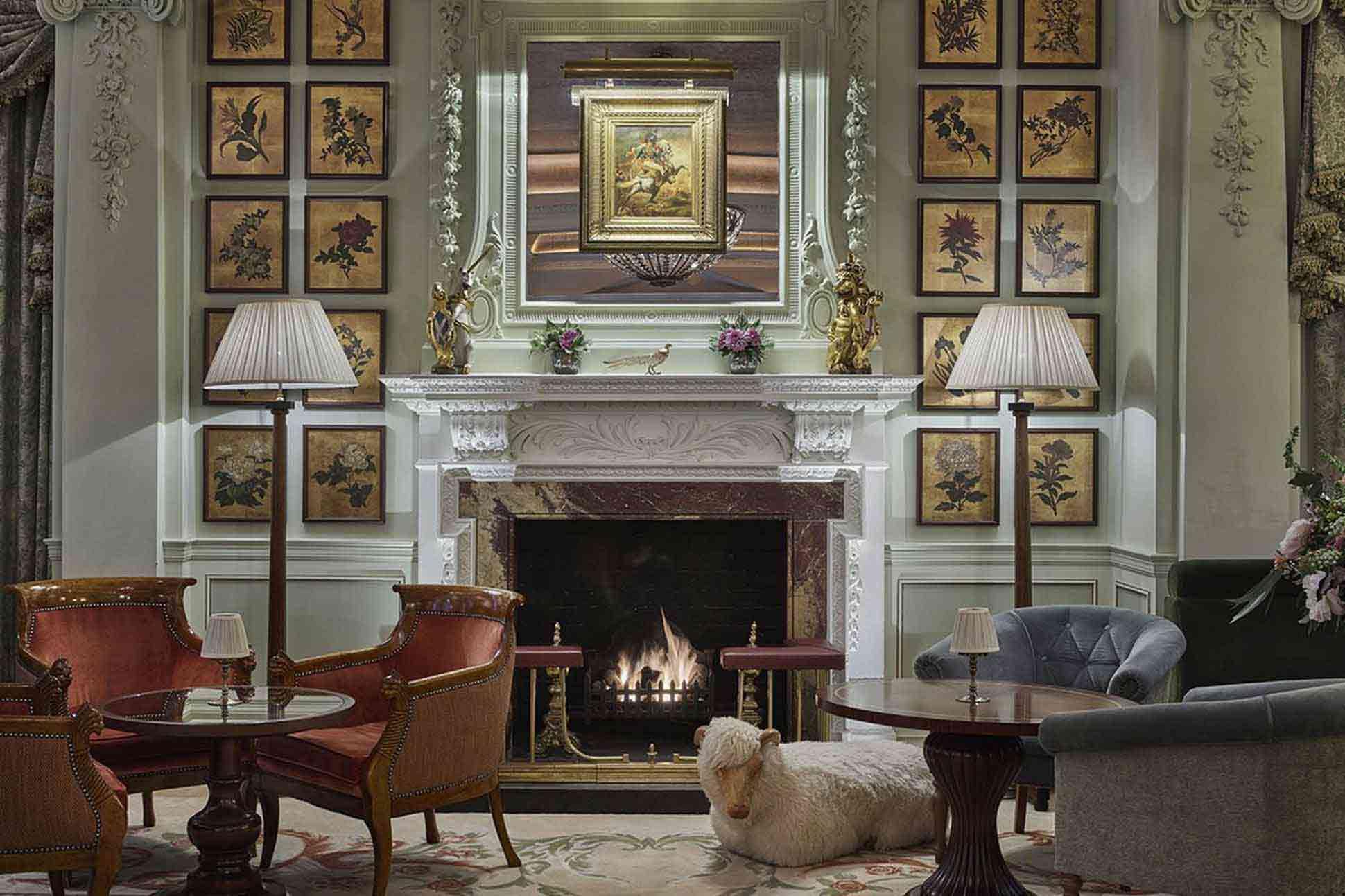 The Goring Hotel, London, United Kingdom