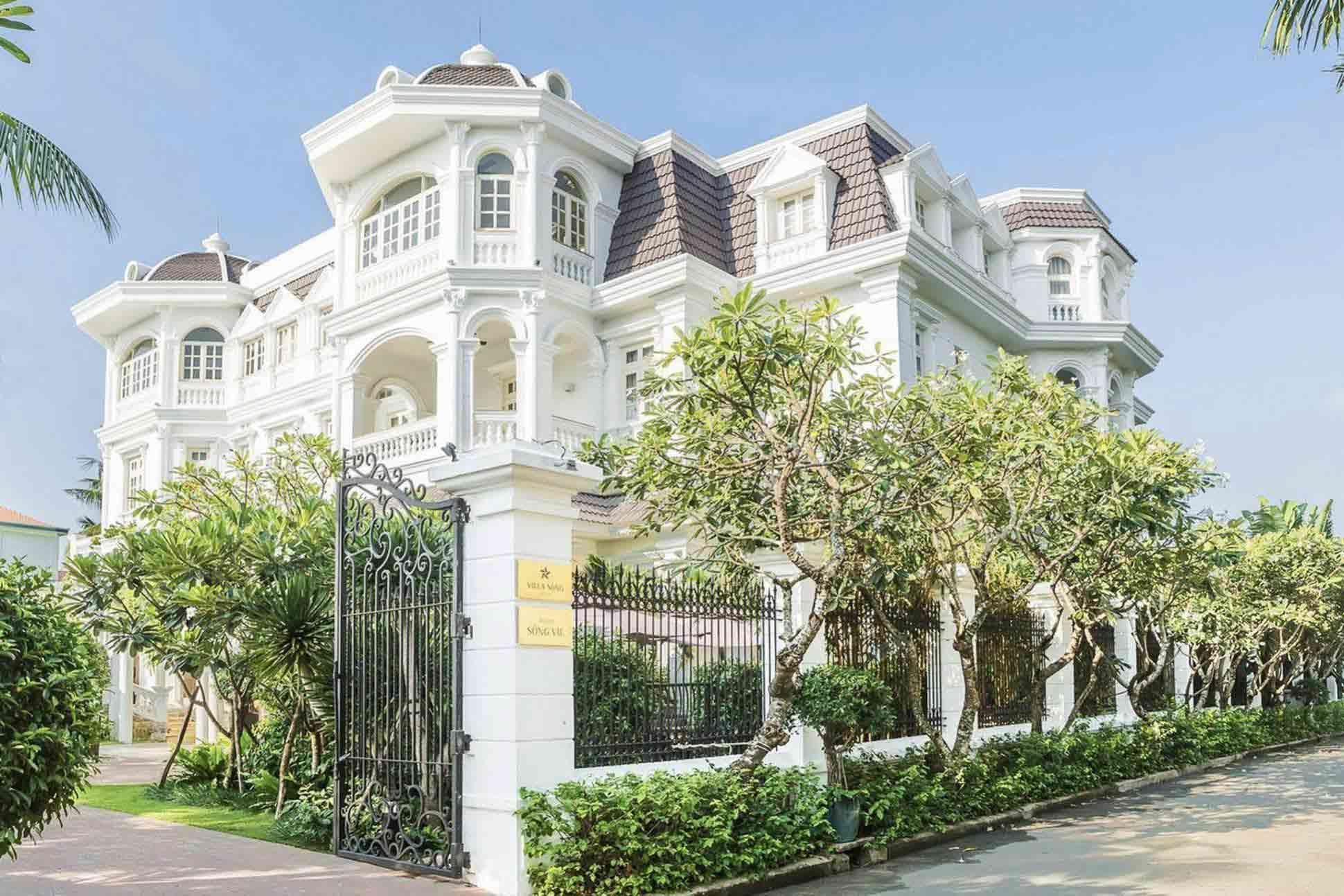 Secret Retreats, Villa Song Saigon, Ho Chi Minh City, Vietnam