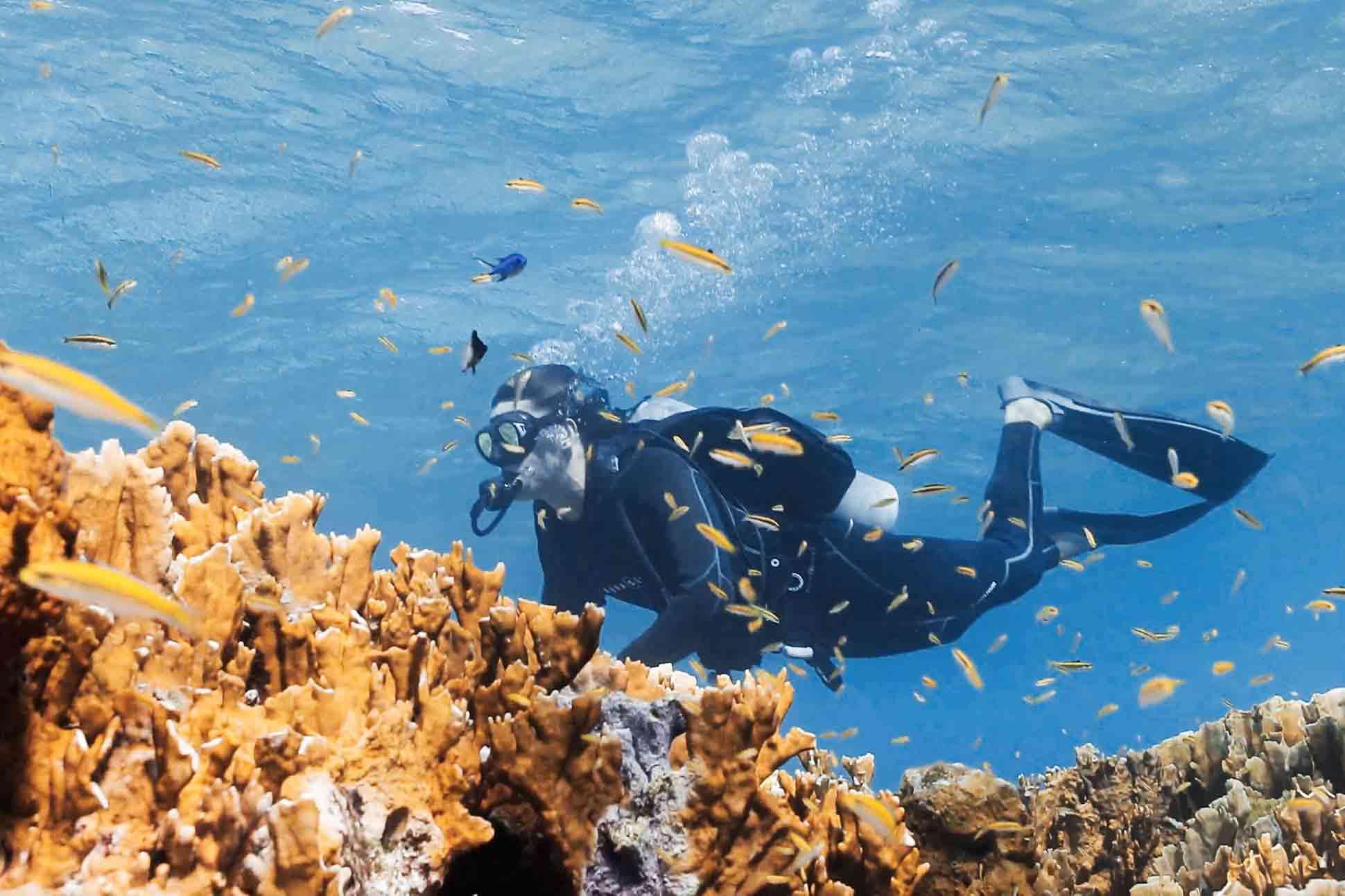 Rosewood Baha Mar, Bahamas