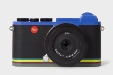 Leica x Paul Smith