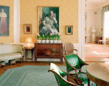 Prins Eugens Waldemarsudde, Stockholm, Sweden